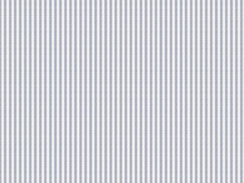 BW-Stoff Lyon Streifen grau-weiss