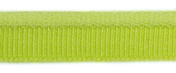 Paspel elastisch, hellgrün
