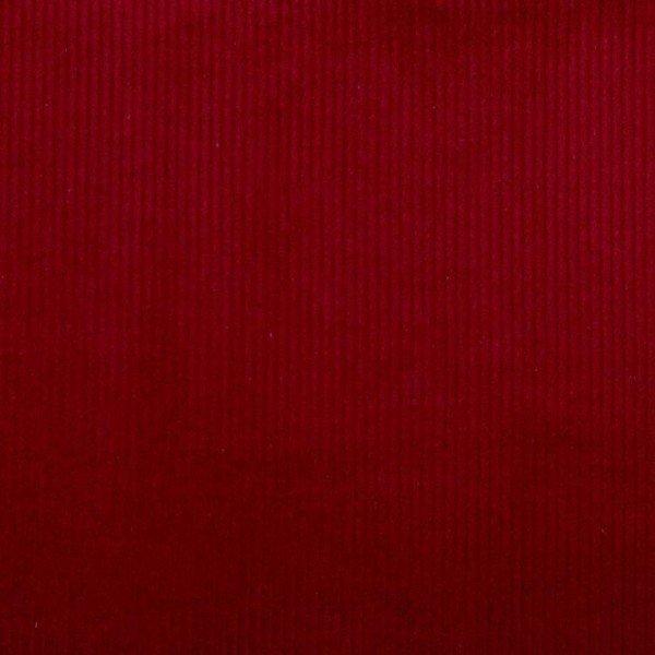 Washed Cord Uni - col. 036 dark red