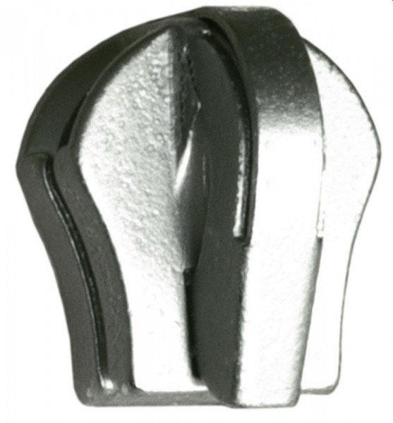 riri Metal 6 Schieber - Monocorpo/Bajonett