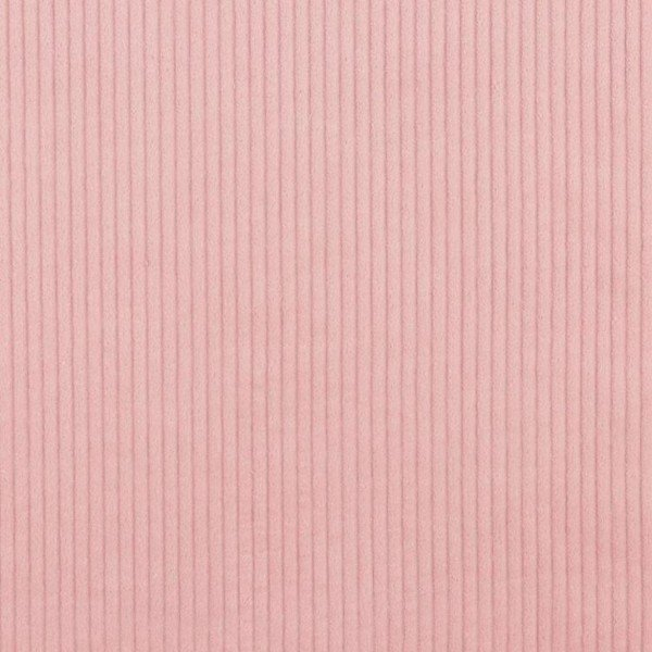 Washed Cord Uni - col. 028 rose