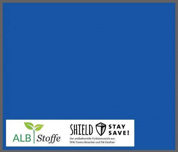 Albstoffe SHIELD PRO, bluette