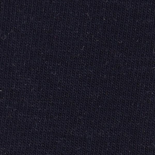 Jersey Uni GOTS - col. 019 navy