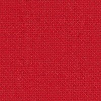 Bellana 8,0 Fäden/cm, Zählstoff - Farbe 954 rot