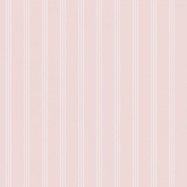 BW-Stoff actufactum Streifen rosa