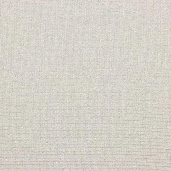 Waffel-Stoff - col. 008 beige