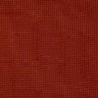 Waffel-Stoff - col. 027 ziegel