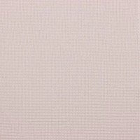 Waffel-Stoff - col. 021 hellrosa