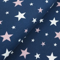 Jersey Sterne - col.892 admiral blue
