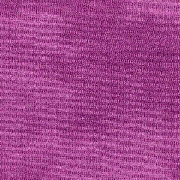 French Terry Uni aufgeraut - col. 504 violett