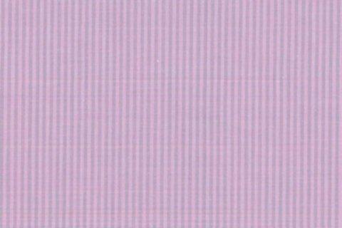 BW-Stoff Burgund Streifen grau, lila