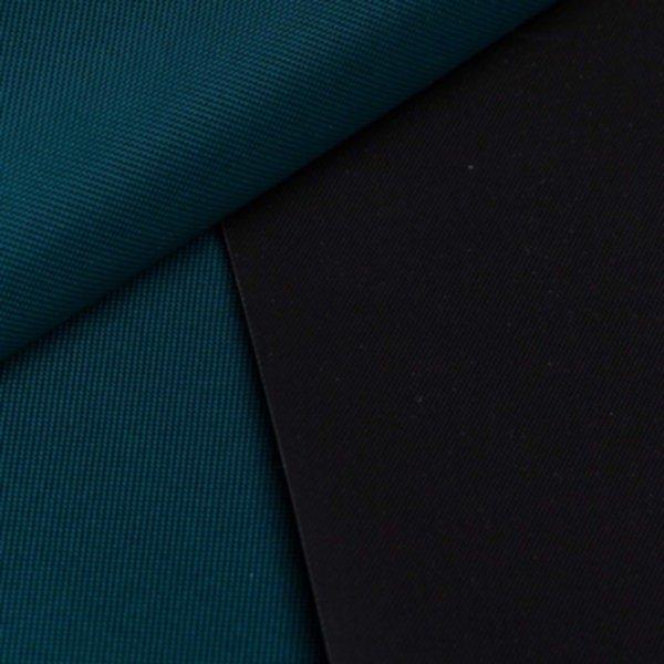 Rucksack-Nylon PVC - waldgrün